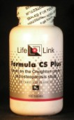 Formula CS Plus™ 180 tablets
