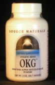 Ornithine alpha-KetoGlutarate (OKG) 57 grams (2 oz)